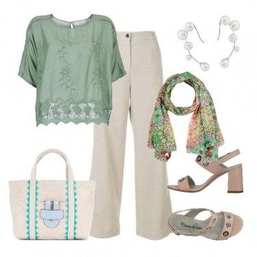 Outfit Bon Ton #7408