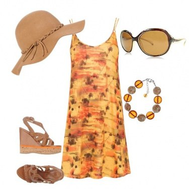 Outfit Basic #10427