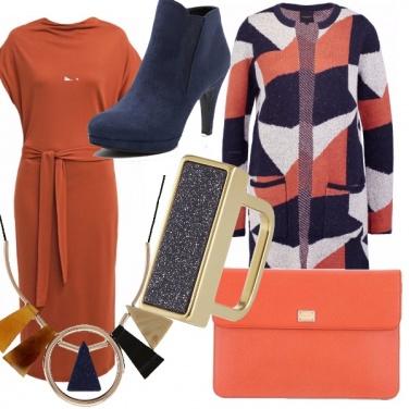 Outfit Voglia di autunno