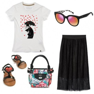 Outfit Love and Love