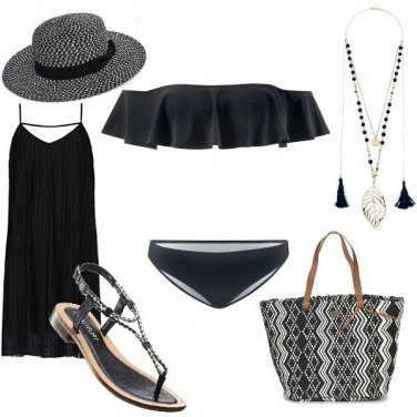 Outfit Urban #4992