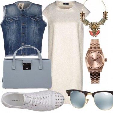 Outfit Viaggi
