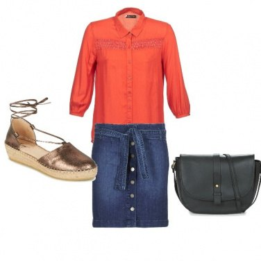 Outfit Basic #10439