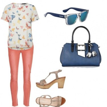 Outfit Urban #4996