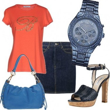Outfit Basic #10443