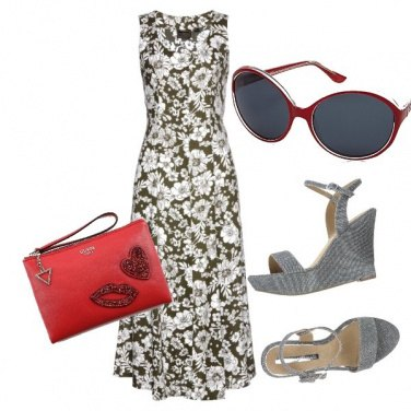 Outfit Basic #10445