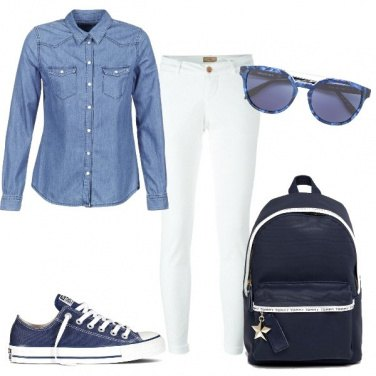 Outfit I must have del basic
