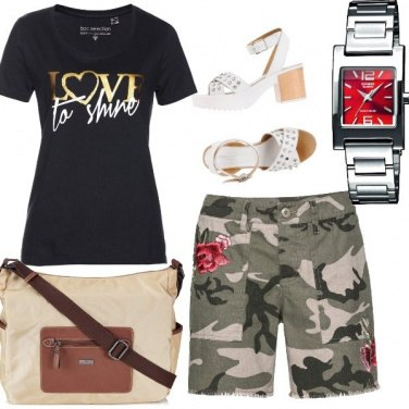 Outfit Basic #10450