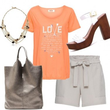 Outfit Basic #10451