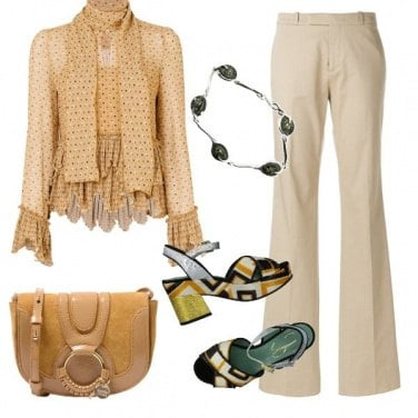 Outfit Urban #4999