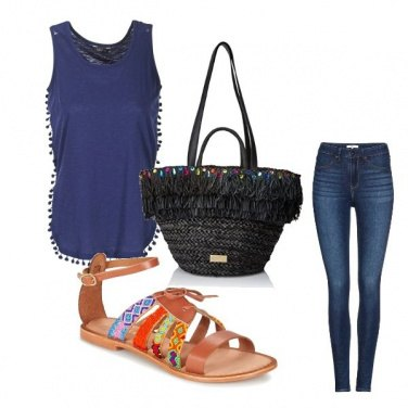 Outfit Total look #127500
