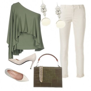 Outfit Urban #5000
