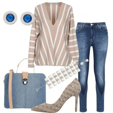 Outfit Per una giornata fresca