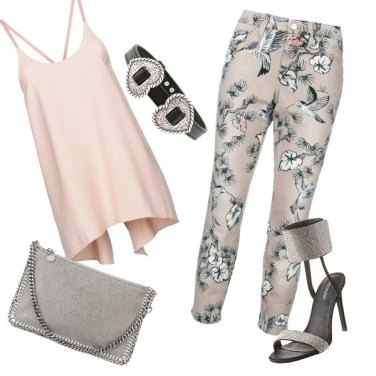 Outfit Bon Ton #7416