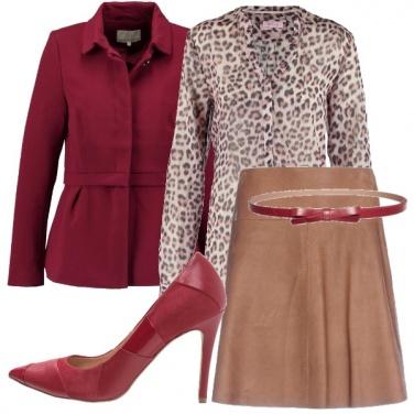 Outfit Semplicemente divina