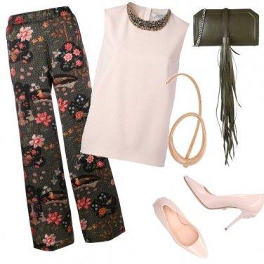 Outfit Bon Ton #7417