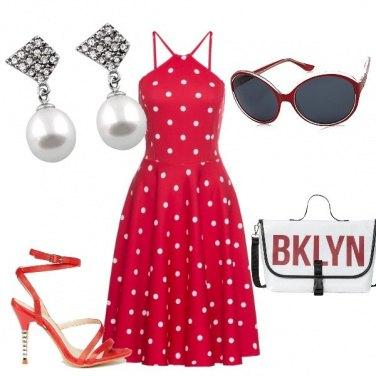 Outfit Una vera star