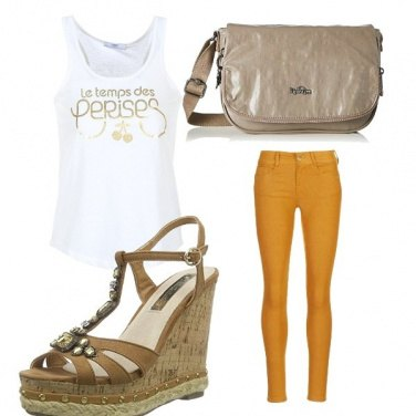 Outfit Total look #127525