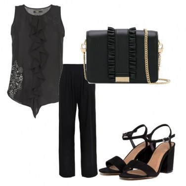 Outfit Total look #127526