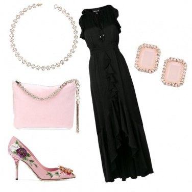 Outfit A nozze