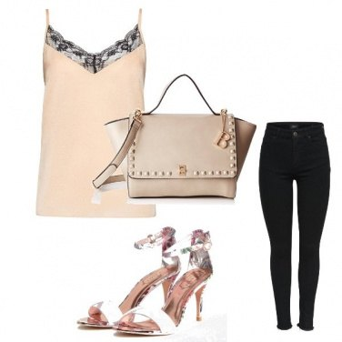 Outfit Total look #127539