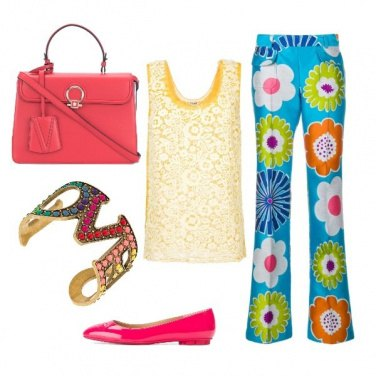 Outfit Trendy #15709