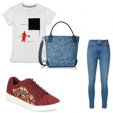 Outfit Total look #127543