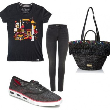 Outfit Total look #127546