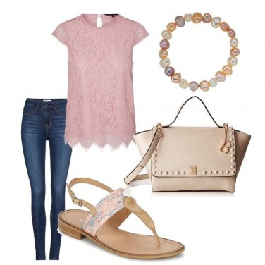 Outfit Total look #127547