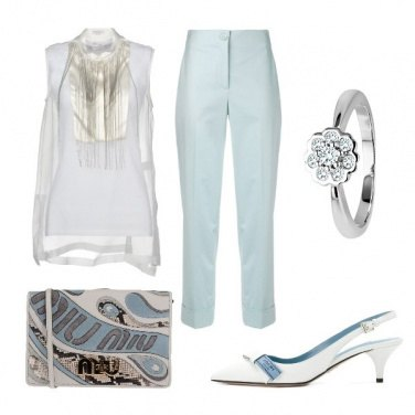 Outfit Bon Ton #7419