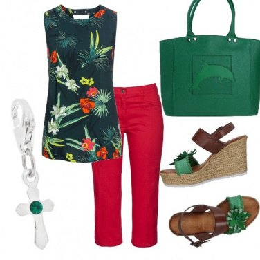 Outfit Basic #10460