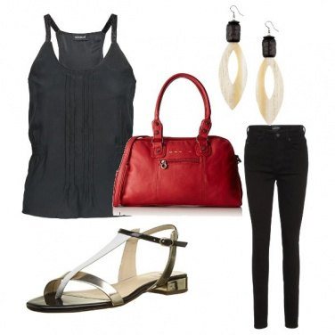 Outfit Total look #127551