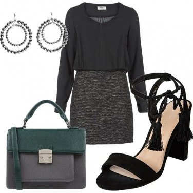 Outfit Total look #127568