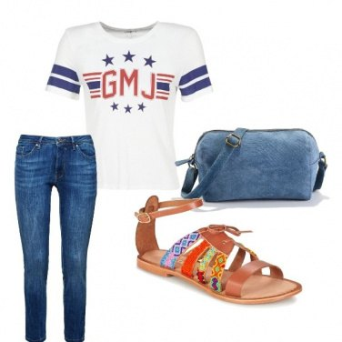 Outfit Total look #127569