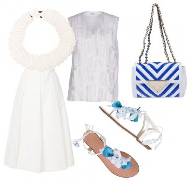 Outfit Basic #10462