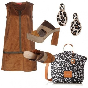 Outfit CMPS Meet the Flintstones