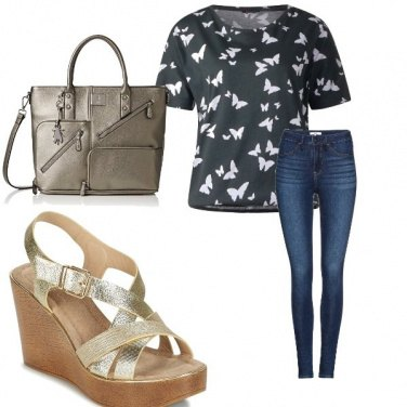 Outfit Total look #127574