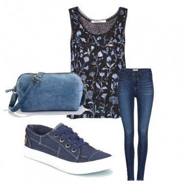 Outfit Total look #127575