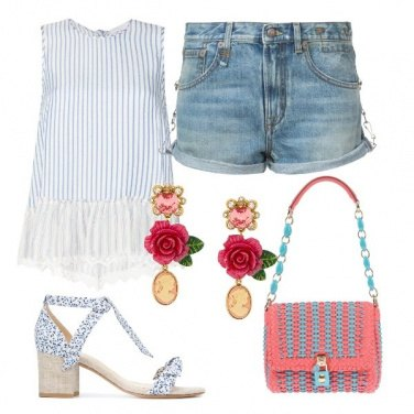 Outfit Trendy #15712