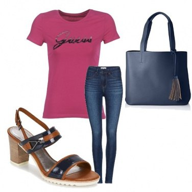 Outfit Total look #127582