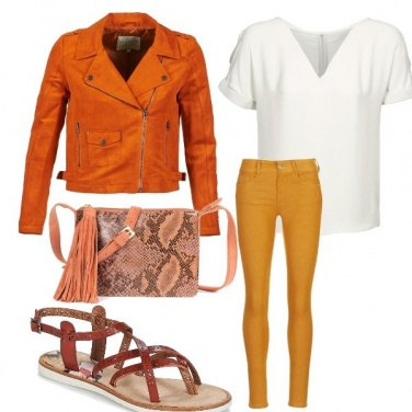 Outfit Total look #127583