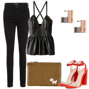 Outfit Trendy #15715