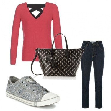 Outfit Total look #127586