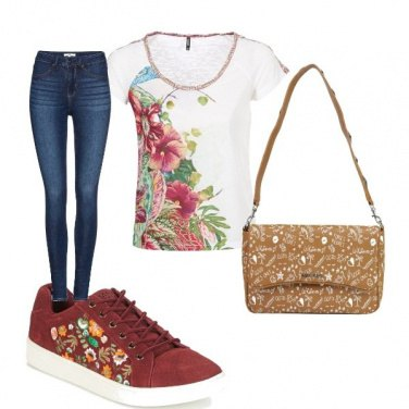 Outfit Total look #127596