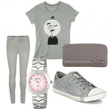 Outfit Total look #127597