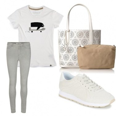 Outfit Total look #127598