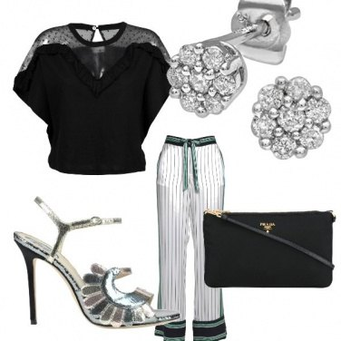 Outfit Total look #127601
