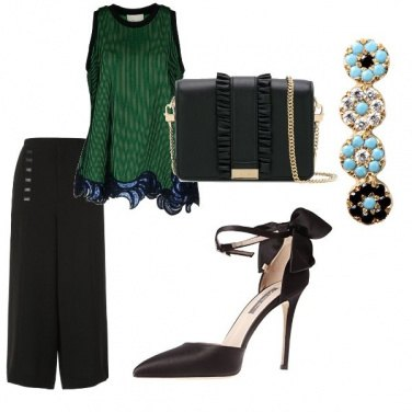Outfit Total look #127602