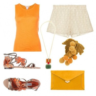 Outfit Urban #5006
