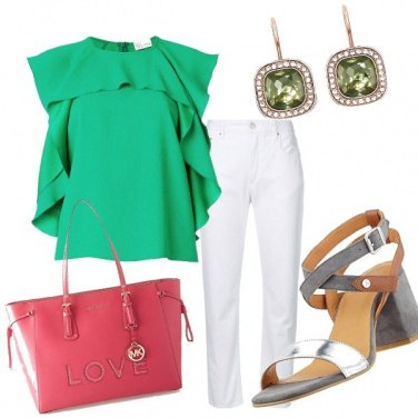 Outfit Basic #10466